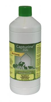 Capturine Pets Bio Cleaning 1 Liter